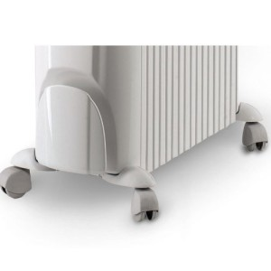De'Longhi Dragon 3 ECC TRD0820ER Oil Filled Radiator 2 kW