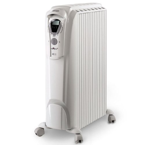 Delonghi Dragon 3 Ecc Trd0820er Oil Filled Radiator Review