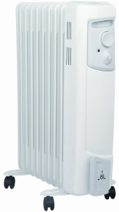 Dimplex OFC2000 Electric Oil Filled Column Radiator